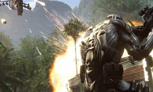 Дата выхода Crysis Remastered