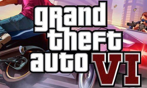 GTA 6 может выйти раньше, чем все думают