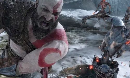 Подтвержден сиквел God of War (2018) для PS5