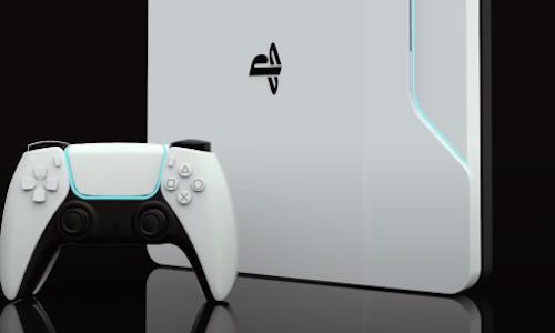 Посмотрите, как может выглядеть коробка PS5