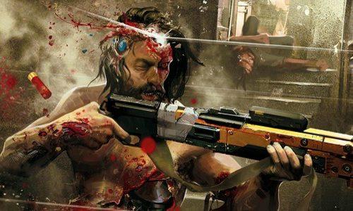 Слит новый геймплей Cyberpunk 2077