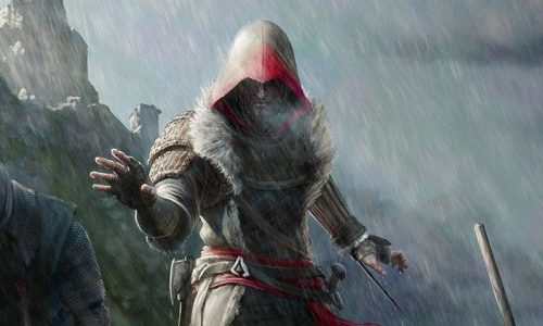 Первый взгляд на новую Assassin's Creed 2020