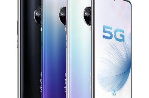 5G, платформа Exynos и относительно небольшая масса при цене ниже 400 долларов. Представлен Vivo S6 5G