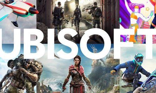 Бесплатные игры от Ubisoft весь апрель
