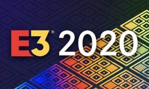Выставку E3 2020 полностью отменили