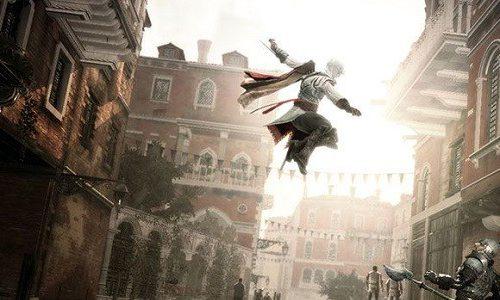 Assassin's Creed раздадут бесплатно в Uplay