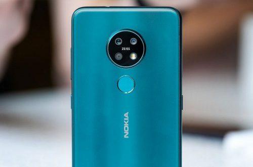 Популярный смартфон Nokia 6.2 получил новейшую версию Android