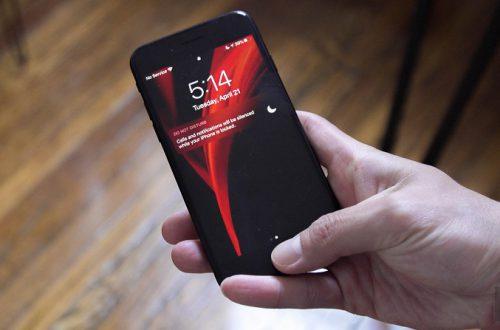 Стартовали продажи доступного «блокбастера» iPhone SE