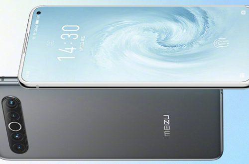 Meizu 17 официально стал доступен для предзаказа задолго до анонса. Первые покупатели получат подарки