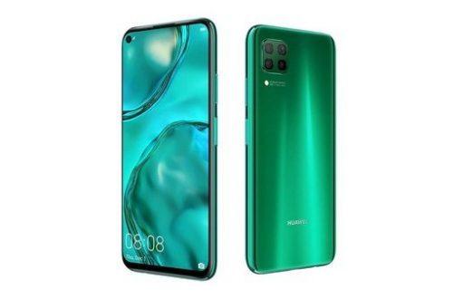 Бюджетные флагманы Huawei nova 7, nova 7 SE и nova 7 Pro представят 23 апреля