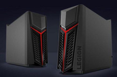 Игровой ПК Lenovo Savior Blade 7000 UIY оценен в 995 долларов