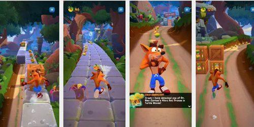 Одна из лучших игр PlayStation вышла на Android. Главный герой был талисманом Sony