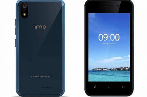 В Европе выходит 4-дюймовый смартфон за 30 фунтов стерлингов