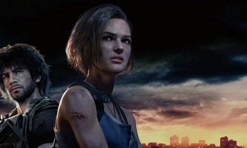 Resident Evil 3 Remake уже можно скачать