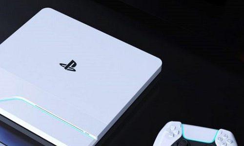 Дизайн PlayStation 5 и геймпад DualSense показали на видео