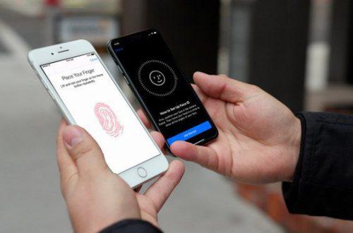 Когда все в масках, Face ID обречён. Apple вернёт во флагманские iPhone 12 сканер отпечатков пальцев Touch ID