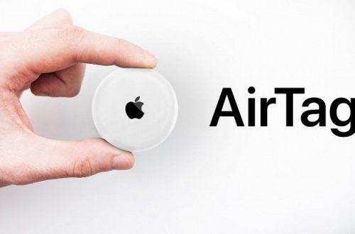 Apple случайно проговорилась о своём новом продукте, который поможет не забыть дома ключи. Метки AirTags действительно выйдут