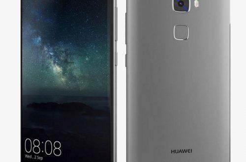 Новый Huawei Mate ожидается уже в мае. Это преемник флагмана 2015 года