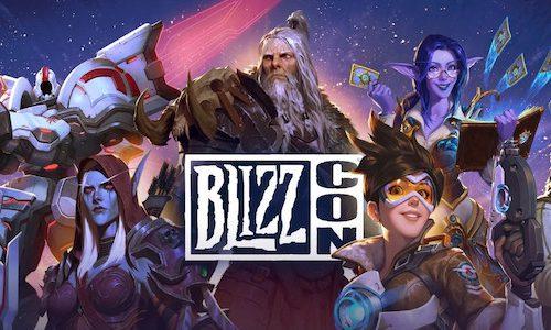 BlizzCon 2020 могут отменить из-за коронавируса