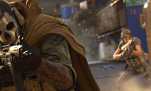 Раскрыто, когда выйдет трейлер Call of Duty (2020). Не Vietnam и не Black Ops
