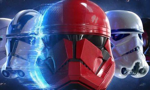 Поддержка Star Wars Battlefront 2 завершена. Вышло последнее обновление