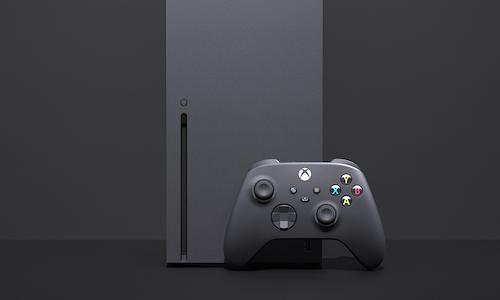 Microsoft тизерит цену Xbox Series X