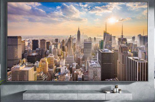 Гигантский телевизор Redmi собирается на огромной полностью автоматизированной линии. Xiaomi показала процесс производства