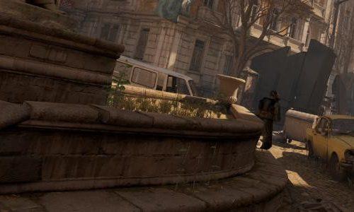 Вышел мод, позволяющий играть в Half-Life: Alyx без VR
