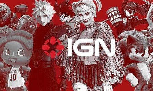 Мероприятие «Лето Гейминга» от IGN заменит E3 2020
