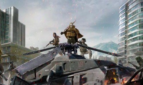 Читеров Call of Duty: Warzone заставят сражаться друг с другом