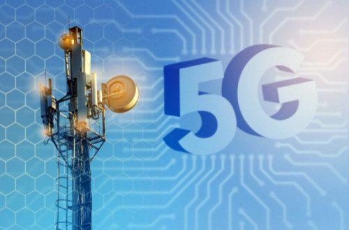 Минкомсвязь предлагает отдать используемые телевидением частоты под сети 5G