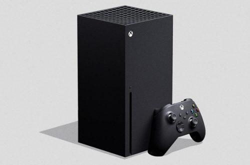 Xbox Series X получит 8 эксклюзивов на старте