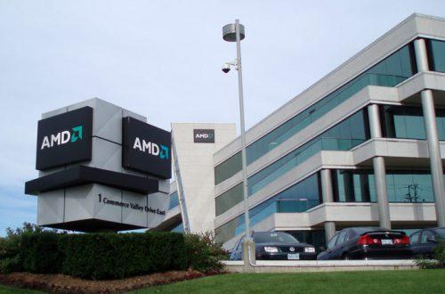 Первый квартал 2020 года принес AMD рекордный доход, прибыль за год выросла десятикратно