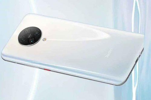 Старшая версия Redmi K30 Pro Zoom Edition поступает в продажу