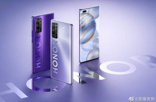 Представлен флагманский смартфон Honor 30 Pro+ с камерой почти как у Huawei P40 Pro