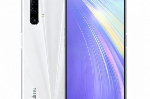 Snapdragon 765G, 120 Гц, NFC, 5G и квадрокамера за $280. Самый дешевый 5G-телефон Realme X50m 5G поступил в продажу в Китае