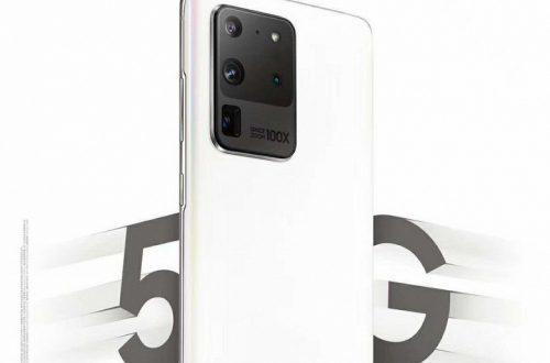 Эксклюзивный Samsung Galaxy S20 Ultra 5G выходит уже завтра. Смартфон впервые показали вживую