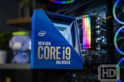Вот как Intel ответит на сверхпопулярные процессоры Ryzen 3000. Стали известны все параметры и цены CPU Comet Lake