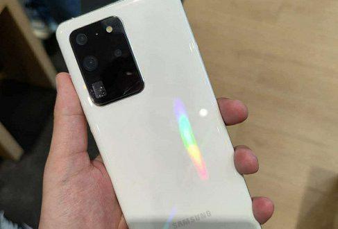 Выходит новая версия самого спорного флагмана современности Samsung Galaxy S20 Ultra, но нужна ли она?