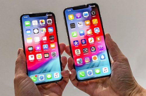Главный рынок смартфонов быстро восстанавливается. Продажи iPhone в Китае всего за месяц взлетели на 416%