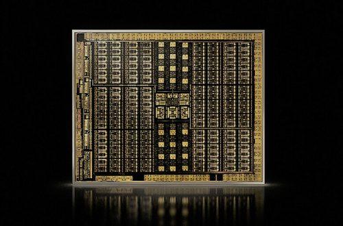 Nvidia работает над 5-нанометровым процессором, но не для видеокарт