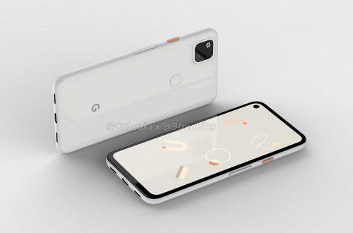 Компактный, достаточно мощный и недорогой смартфон Google с нормальным объёмом ОЗУ. Все параметры Pixel 4a теперь известны