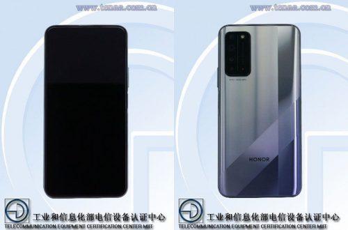 Honor X10 5G поборется с Xiaomi Mi 10 Youth Edition за звание лучшего камерофона среднего уровня