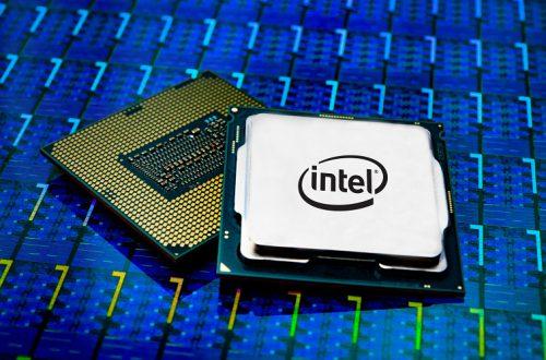 Новейшие настольные процессоры Intel можно будет купить лишь в самом конце весны