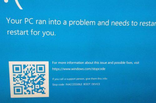 Обновление Windows 10 удаляет файлы без разрешения. «Синим экраном смерти» дело не ограничилось