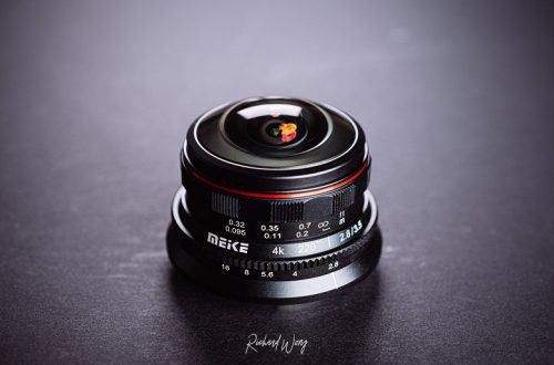 Опубликовано изображение объектива Meike 3.5mm f/2.8 системы MFT и первые примеры снимков, сделанных с его помощью