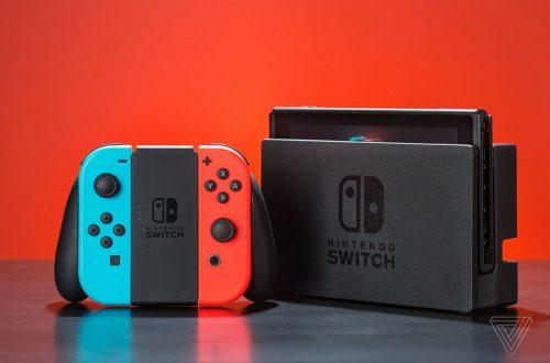 Нужно больше модификаций Nintendo Switch. Компания готовит две новых игровых приставки?