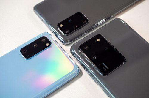 Эксперты Strategy Analytics назвали лидера на рынке смартфонов с поддержкой 5G по итогам первого квартала 2020 года