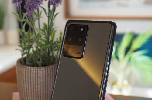 Samsung избавится от этой камеры в Galaxy Note20. Пользователи не заинтересовались