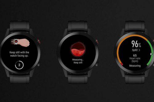 Умные часы Honor MagicWatch 2 обзавелись функцией, которой нет у Apple Watch